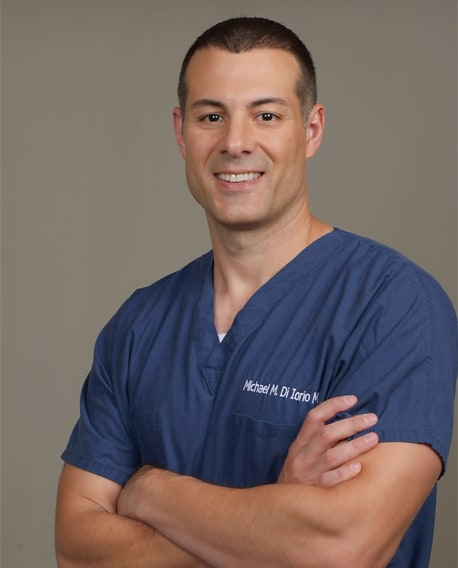Doctor Michael Di Iorio MD