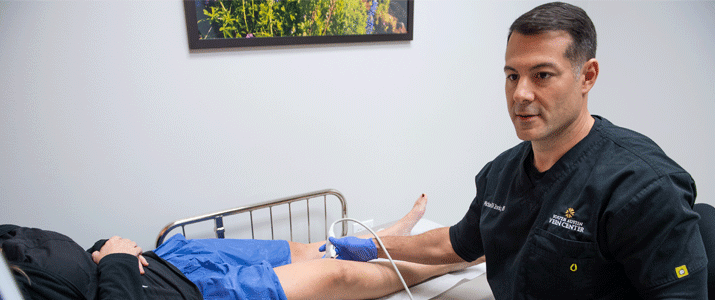 Treatment for Vein Disease | South Austin