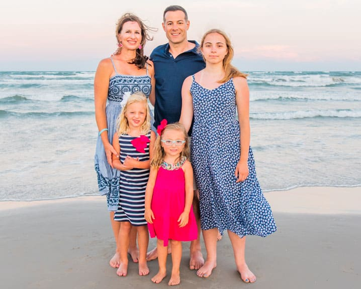 Dr.Michael M. Di Iorio and Family | South Austin Vein Center